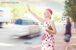 Taxiservice-Bad Nauheim